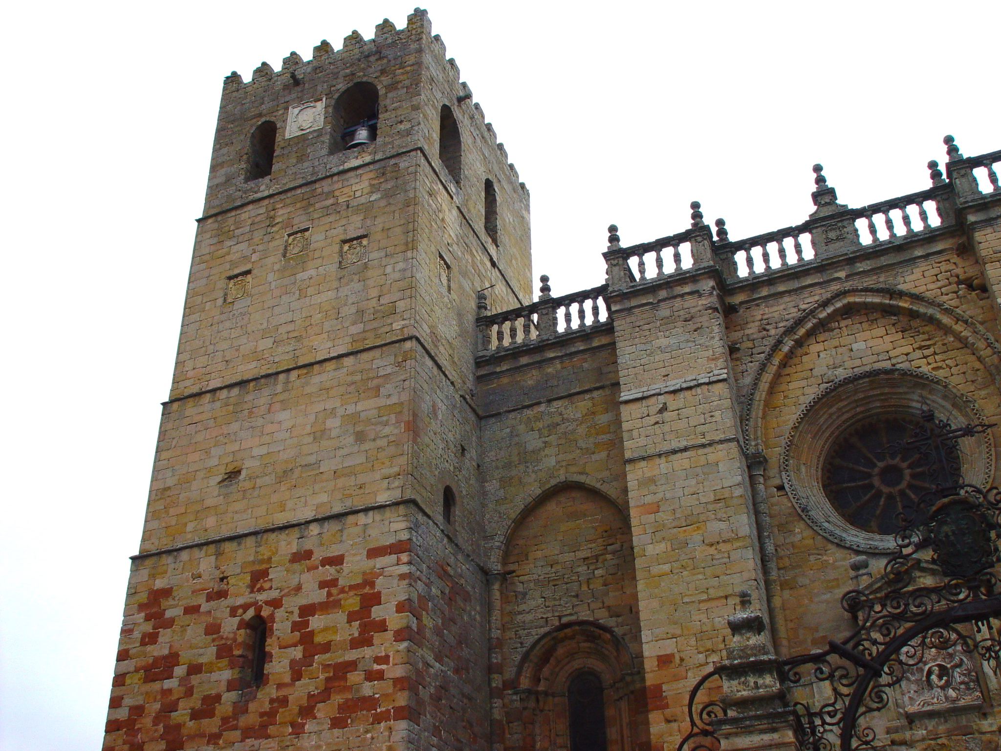 SIGÜENZA CATHEDRAL